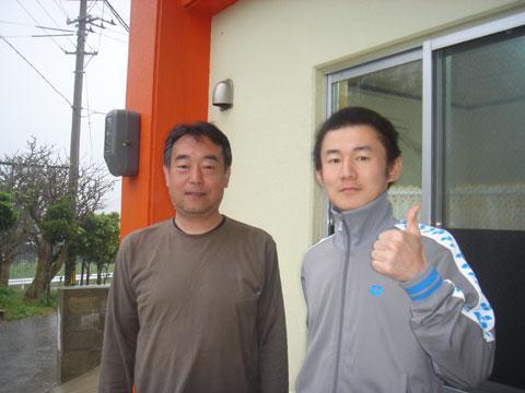 笹倉さんと三倉さん