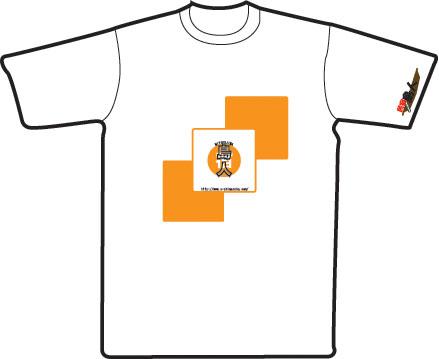 島人Tシャツ