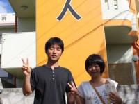 2012年7月16日チェックアウト 宮古島 民宿島人