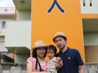 2012年7月19日チェックアウト 宮古島 民宿島人