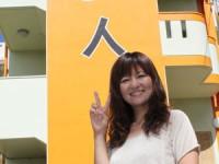 2012年9月11日チェックアウト 宮古島 民宿島人