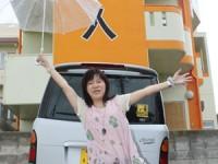 2012年10月31日チェックアウト 宮古島 民宿島人