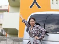 2012年11月2日チェックアウト 宮古島 民宿島人