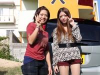 2012年11月16日チェックアウト 宮古島 民宿島人
