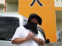 2012年6月18日チェックアウト 宮古島 民宿島人