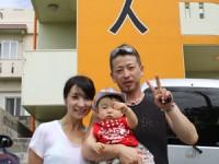 2012年6月28日チェックアウト 宮古島 民宿島人