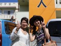 2012年6月30日チェックアウト 宮古島 民宿島人