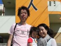 2012年7月3日チェックアウト 宮古島 民宿島人