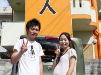 2012年7月6日チェックアウト 宮古島 民宿島人