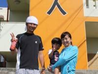2012年7月7日チェックアウト 宮古島 民宿島人