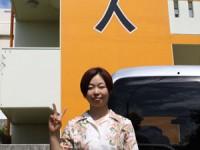 2012年9月5日チェックアウト 宮古島 民宿島人
