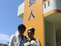 2012年10月1日チェックアウト 宮古島 民宿島人