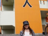 2012年10月29日チェックアウト 宮古島 民宿島人