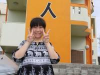 2013年7月20日チェックアウト 宮古島 民宿島人