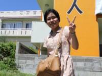 2013年9月24日チェックアウト 宮古島 民宿島人